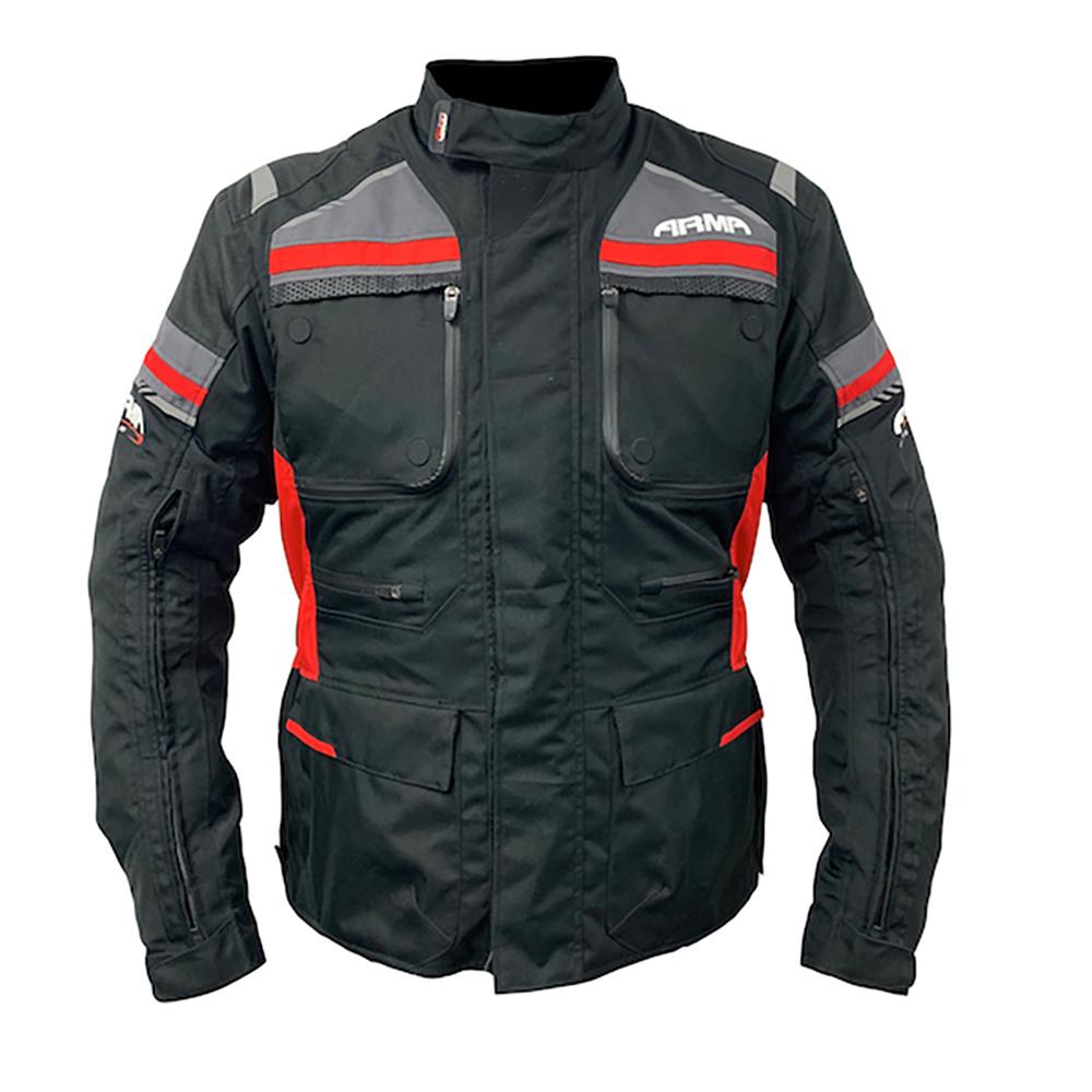 ARMR Tottori 3 Jacket - Black