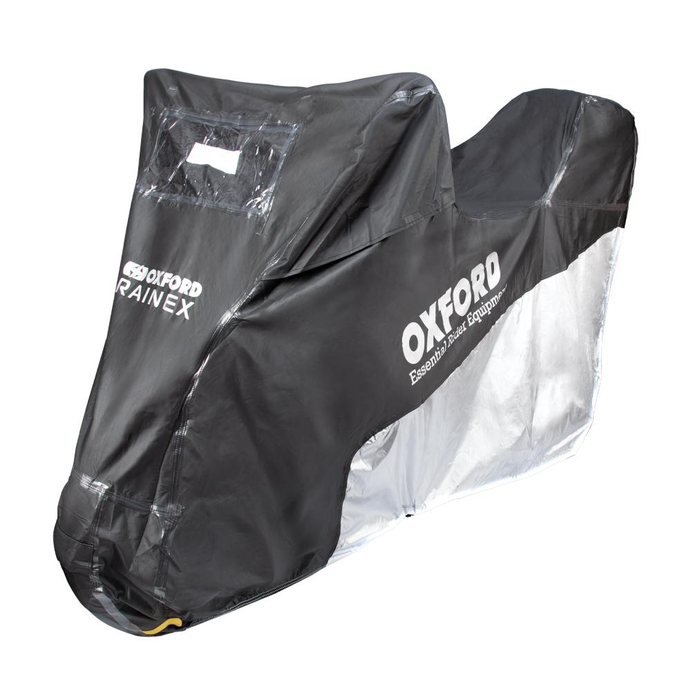 Oxford Rainex Outdoor Cover Topbox