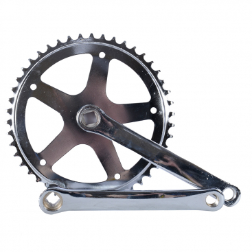 Oxford Bicycle Cycle Bike Chain Wheel Set 30//42//52T 8 Speed Alloy//Steel 170 MM