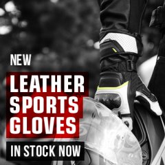 New Summer Sports Gloves from Oxford