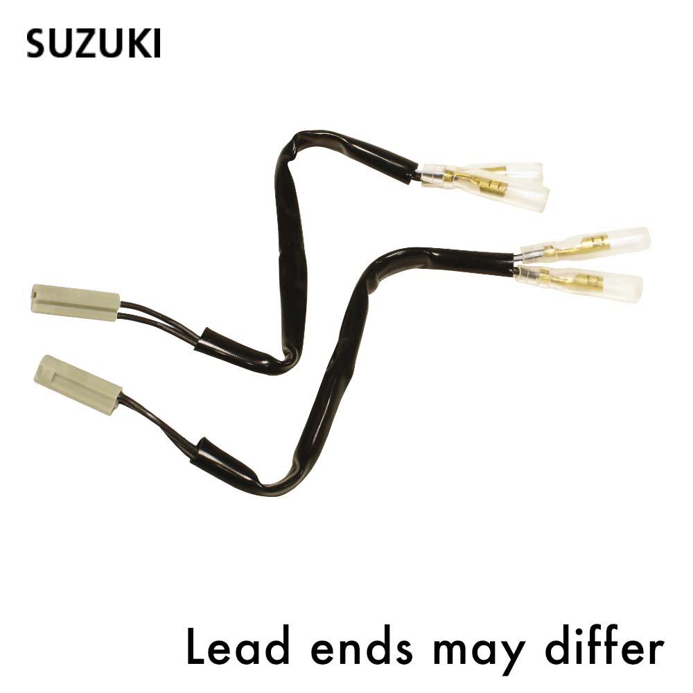 Oxford Indicator Leads Suzuki