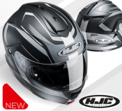 HJC IS-MAX II now available