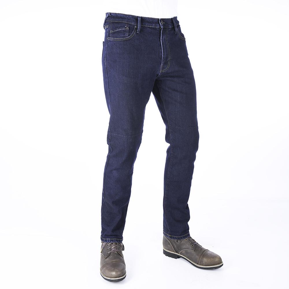 Oxford Original Approved Slim Men's Jean Rinse Long