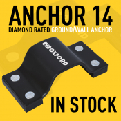 Anchor 14 - Diamond rated - In Stock Now!