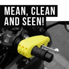 Mean, Clean & Seen! New Leverlock In Stock Now