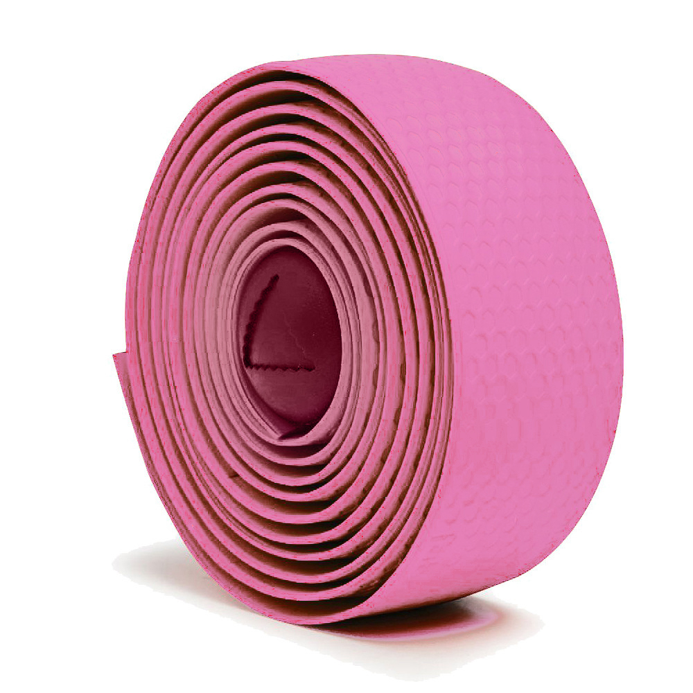 Acros Silicone Wrap Handlebar Tape - Pink