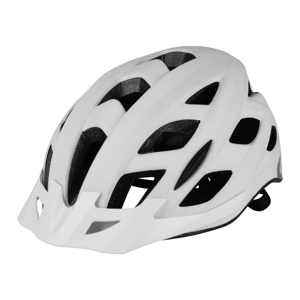 Oxford Metro-V Helmet Matt White