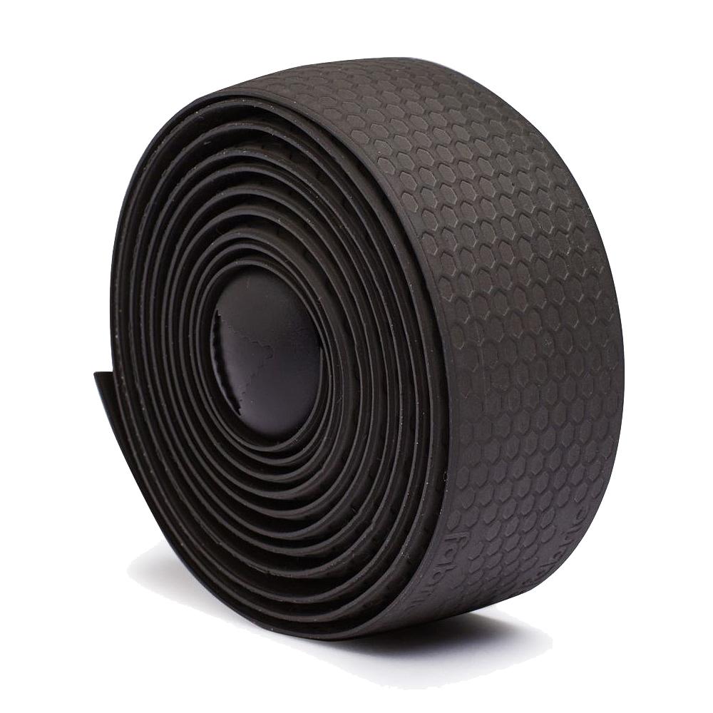 Acros Silicone Wrap Handlebar Tape - Black