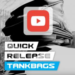Oxford QR Luggage Video