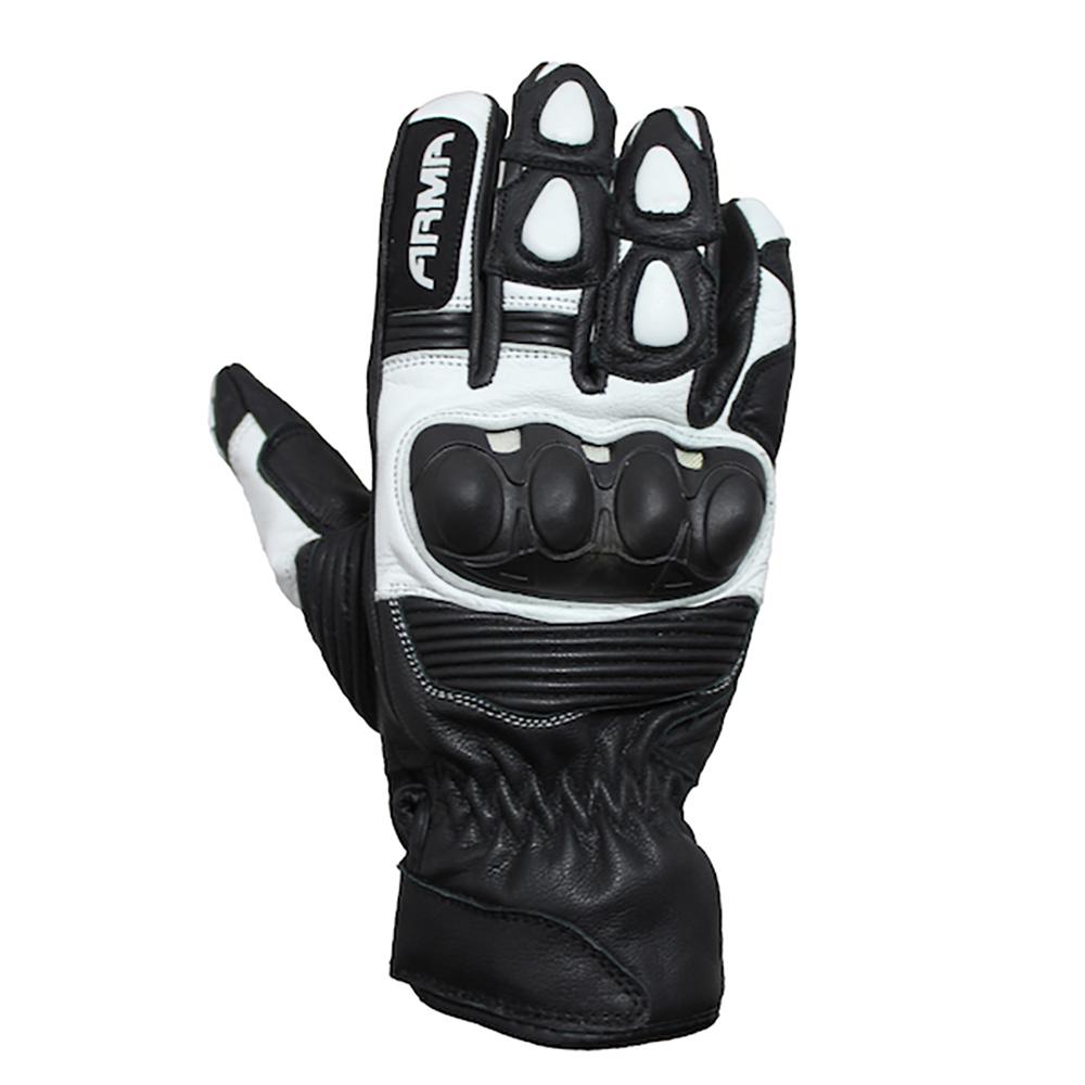 ARMR Eyoshi (SHL840) Glove - Black & White
