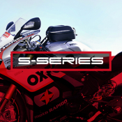 New S-Series Luggage - In Stock Now!