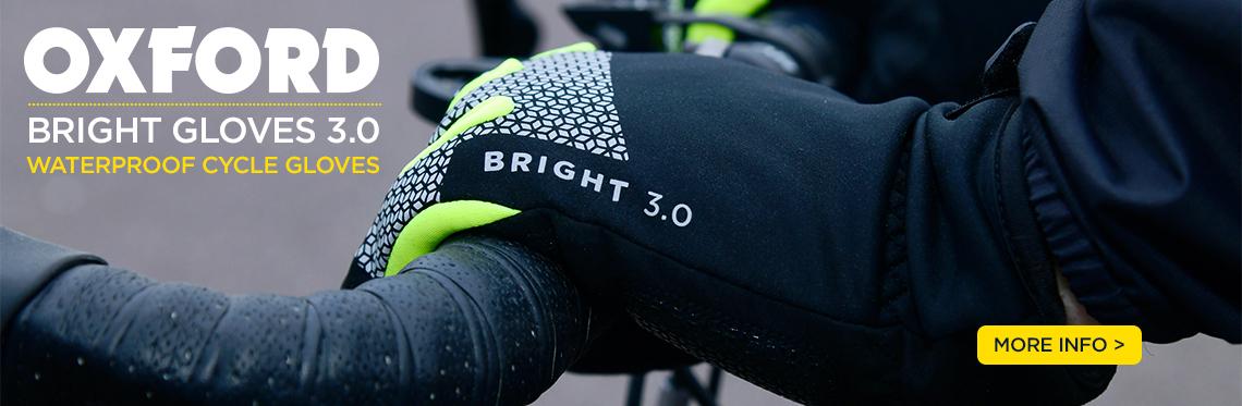 Bright Glove 3.0