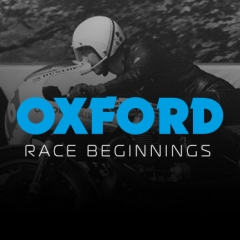 Oxford's earliest race history on display!