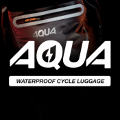 Aqua Luggage - Cycle Range 2020