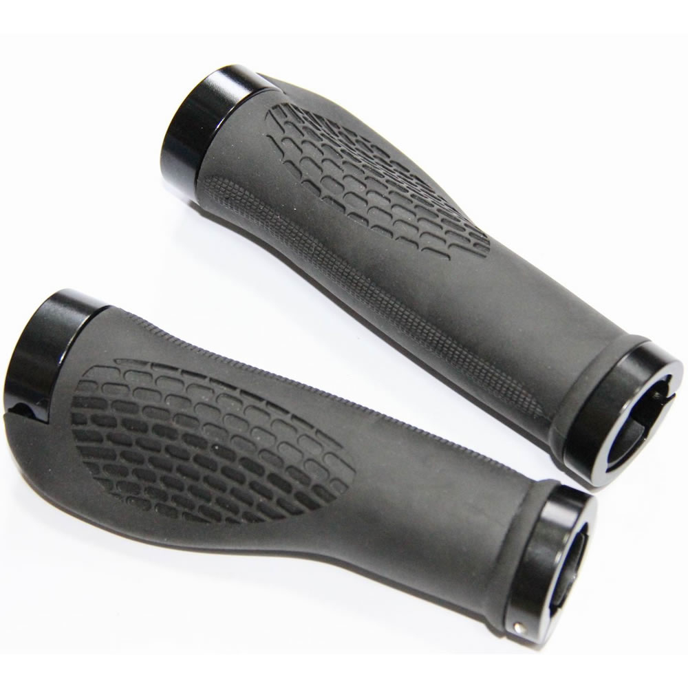 Oxford Lock-On Ergonomic Handlebar Grips