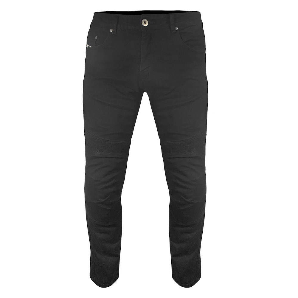 ARMR Aramid Tokyo Jeans - Black