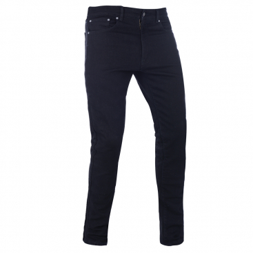 Oxford ARAMID SP-J6 Wax Cargo Motorcycle Jeans Pants Trousers Black