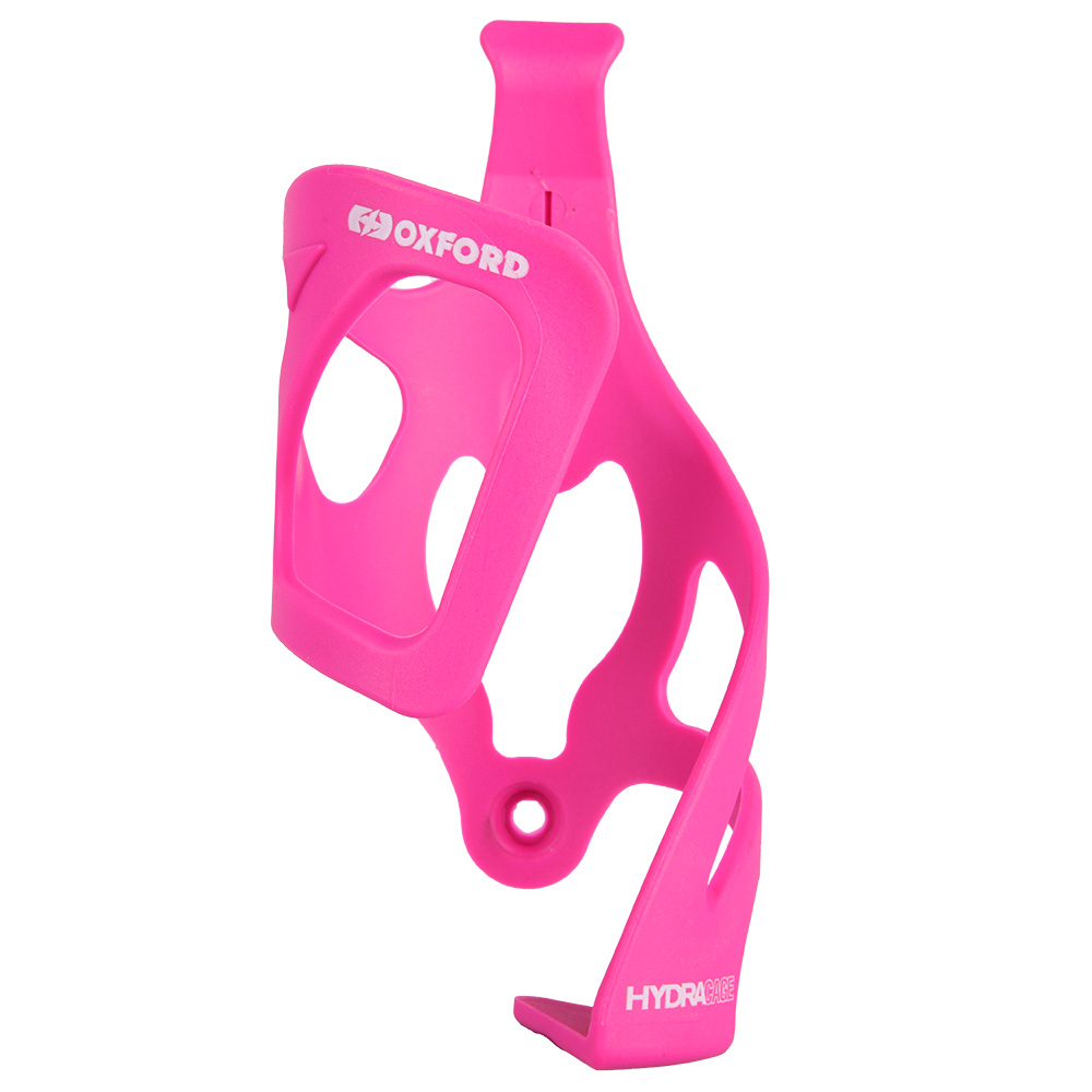 Oxford Hydra Side Pull Cage - Pink