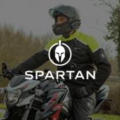 The new no-nonsense Spartan range...