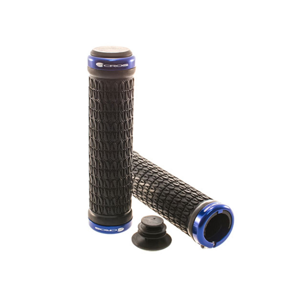 Acros A-Grip R1 - Blue/Black
