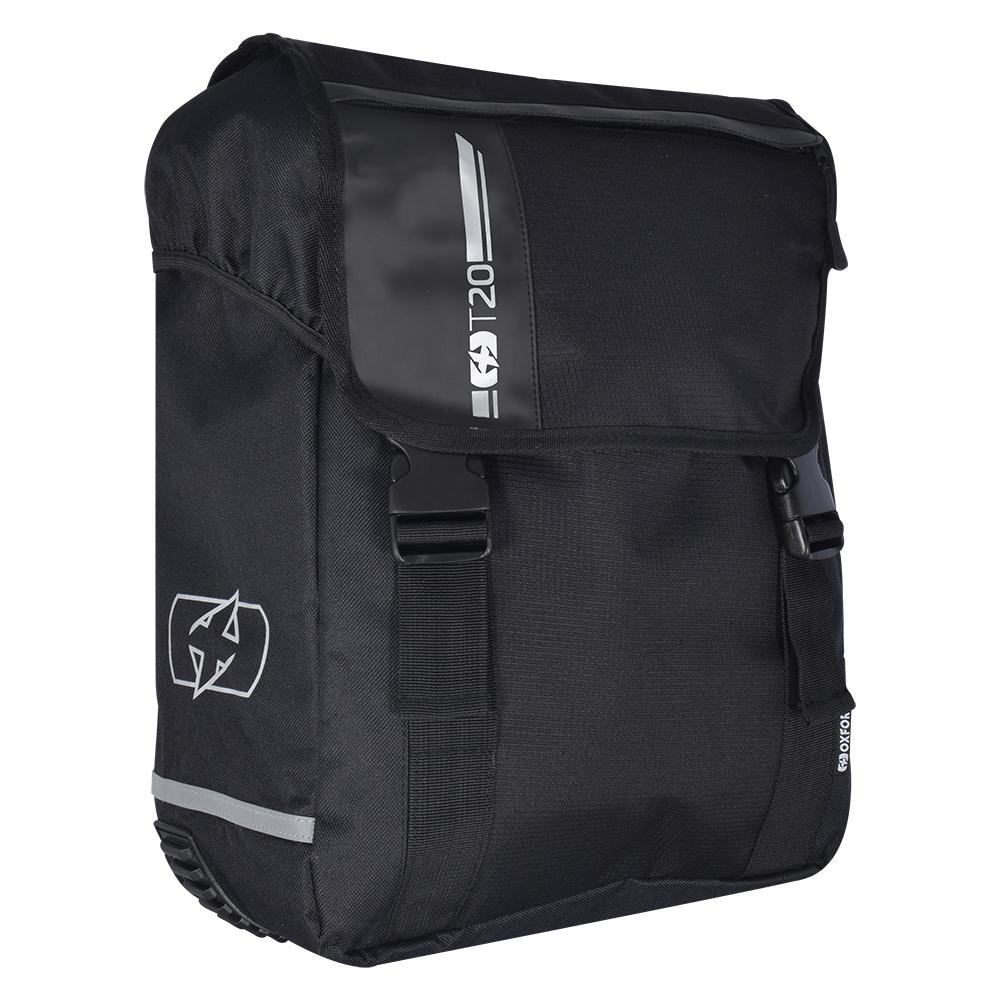 Oxford T20 QR Pannier Bag 20L