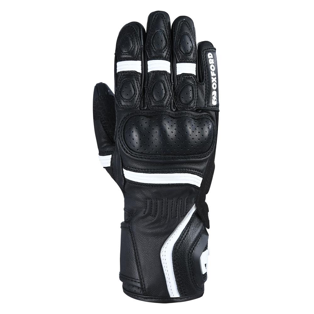 Oxford RP-5 2.0 Women's Glove Black & White