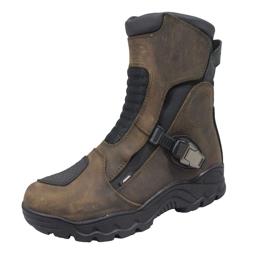 ARMR Taka Boots - Brown