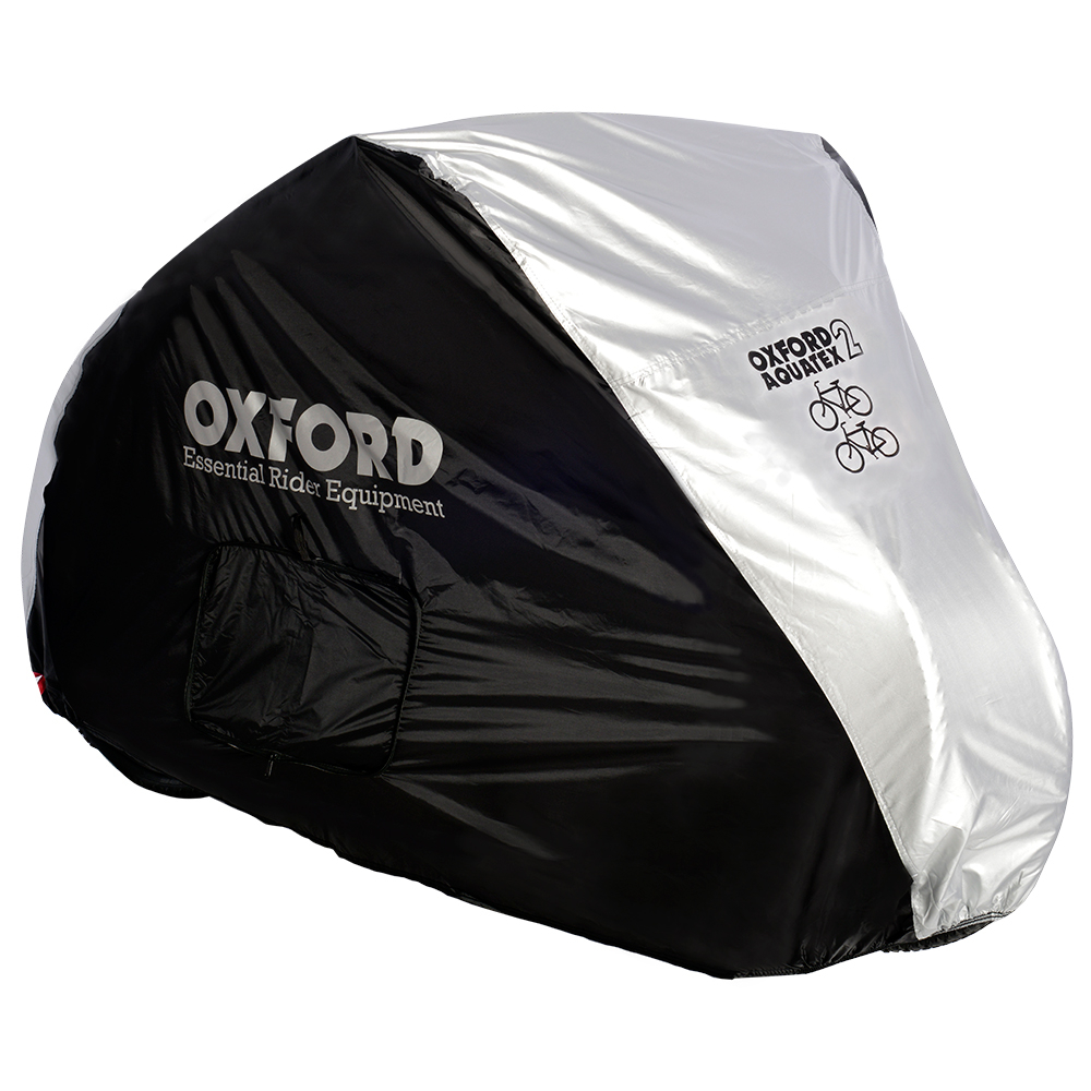 Oxford Aquatex Double Bicycle Cover
