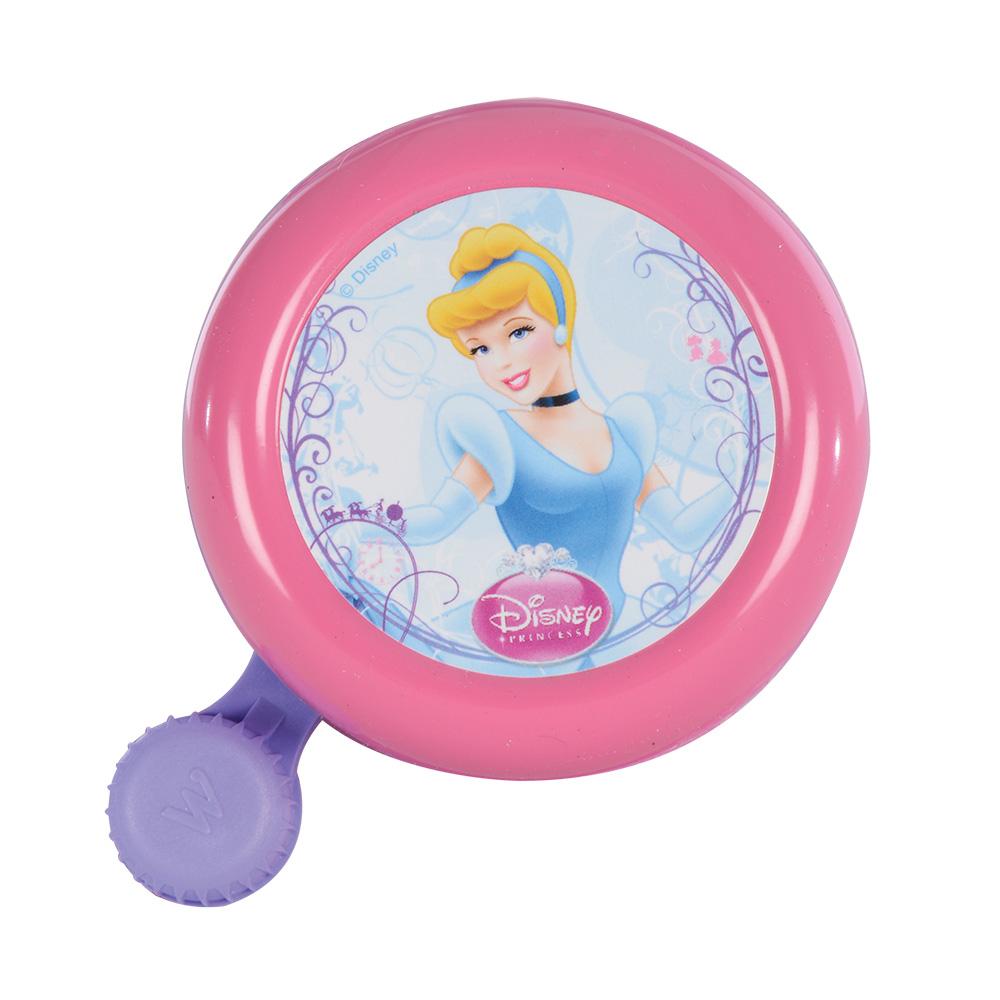 DILLGLOVE Disney Princess Bell - Carded
