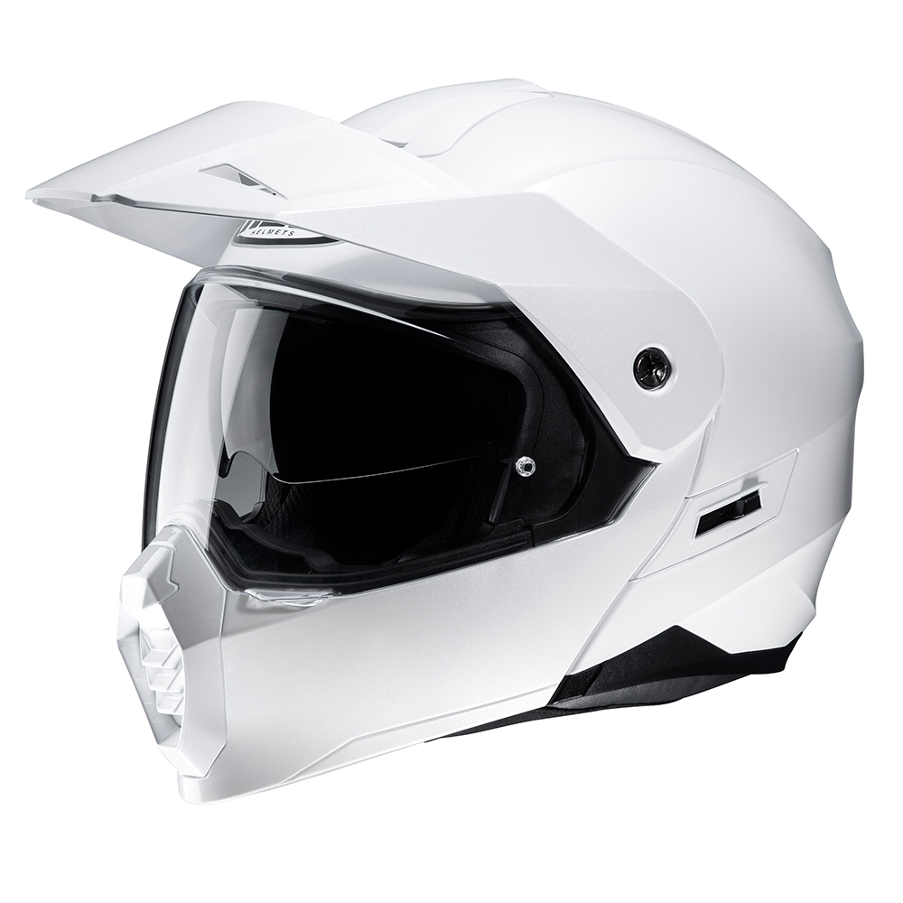HJC C80 White