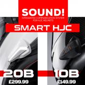 Smart HJC - Now in Stock!