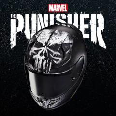 HJC RPHA 11 Punisher in stock now!