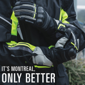 Montreal 4.0 Gloves - New and Improved!