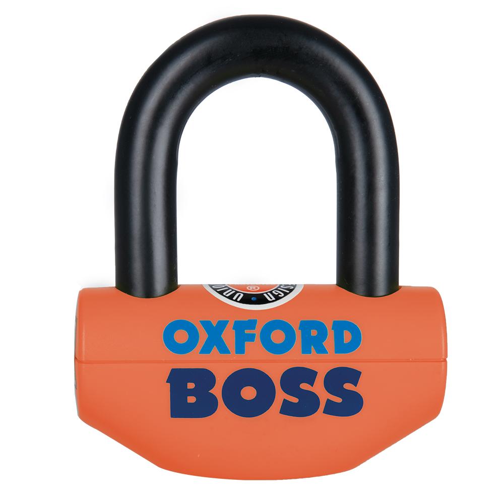 Oxford Boss - Orange