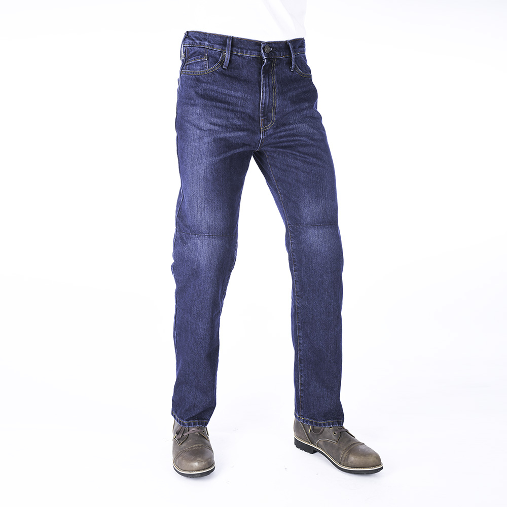 Oxford Original Approved Straight Men's Jean 2 Year Aged Short