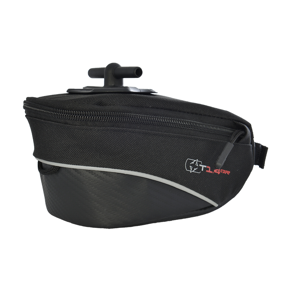 Oxford T1.4QR Quick Release Wedge Bag 1.4L