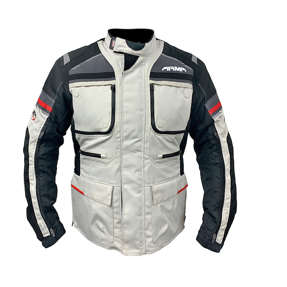 ARMR Tottori 3 Jacket - Stone
